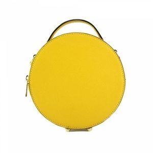 Bice Italian Leather Handbag